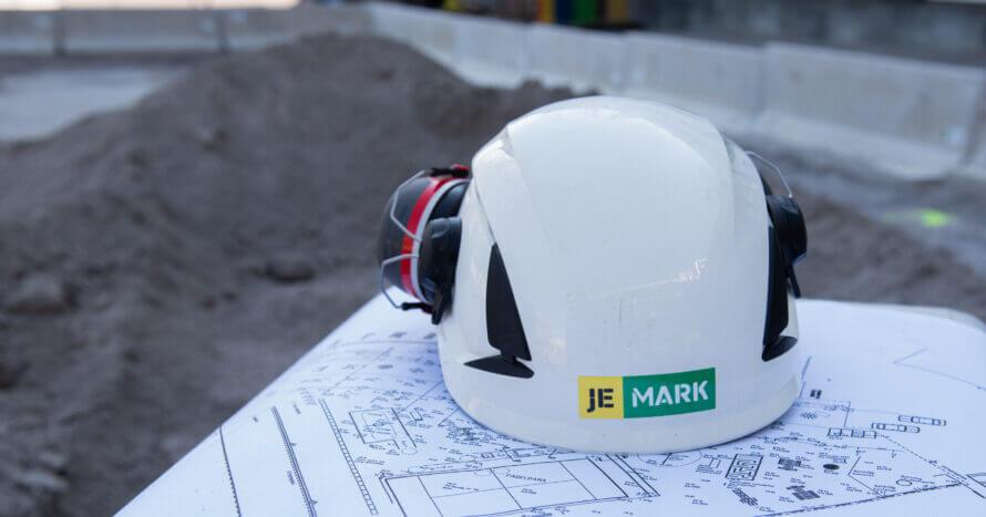 JE Mark Anläggning Drift Underhåll Stockholm