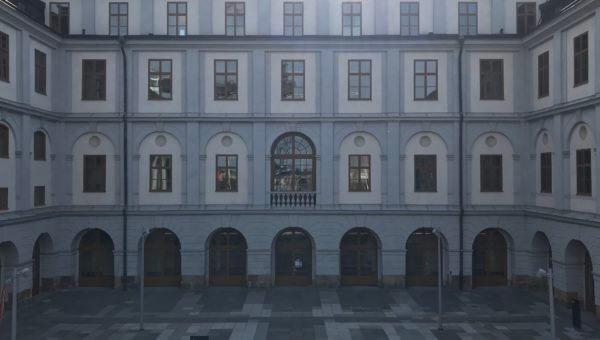 Stadsmuseet stockholm jemark anläggning