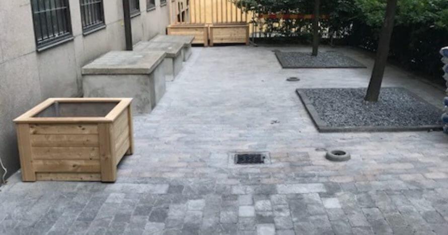 Svartensgatan-renovering-plattläggning-uteplats