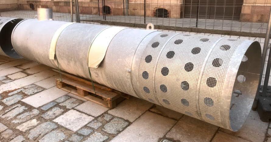 anläggning jemark radonbrunn